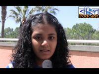 Anwesha Interview