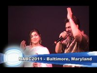 NABC 2011 Baltimore