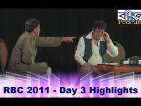 RBC 2011 Day 3