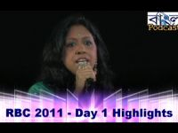 RBC 2011 Day 1