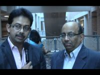 Face to Face – Satyam Roy Chowdhury and Debasish Chakraborty