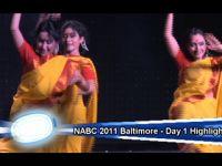 NABC 2011 Day 1 Highlights