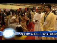 NABC 2011 Day 2 Highlights