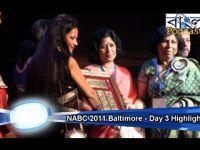 NABC 2011 Day 3 Highlights