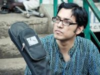 "Anupam Roy – ""The Journey Has Just Begun"""
