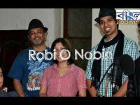 Robi O Nobin – New Bengali Band