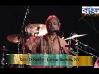 Robi O Nobin – Buffalo, NY