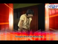 Swagata and Rishi Mukherjee Coming to North America