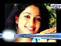 Shreya Ghoshal – NABC 2013 Podcast Episode 2
