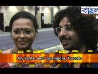 Lopamudra Joy Sarkar – Aami Miss Calcuta