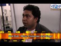 Anjan Dutt Neel Dutt Interview