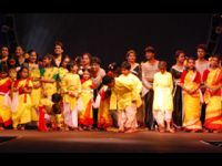 NABC2009 Opening Ceremony – Behind The Scenes