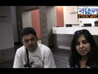 Chaiti and Kushal – Face to Face
