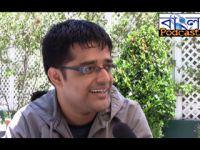 Arnab Chakraborty at NABC 2009